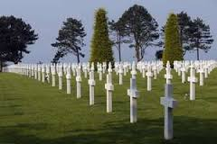 Those who gave all