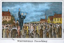 whitefield-preaching